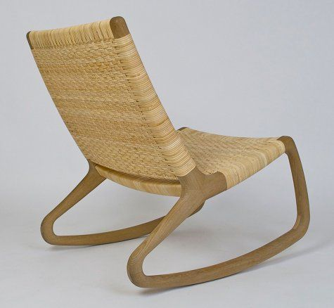 The Perfect Rocking Chair Home Interior Design World