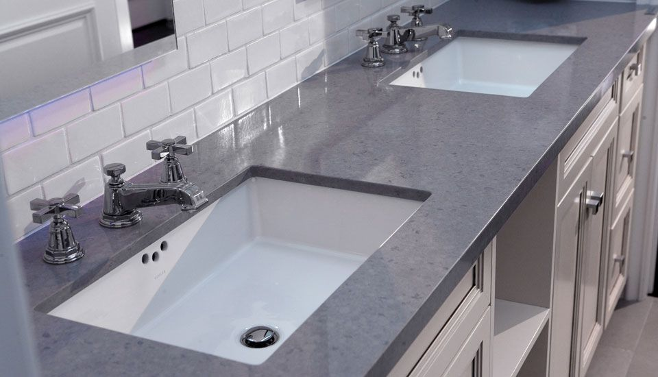 Perfect Caesarstone Countertops Turning Your House Into A Home
