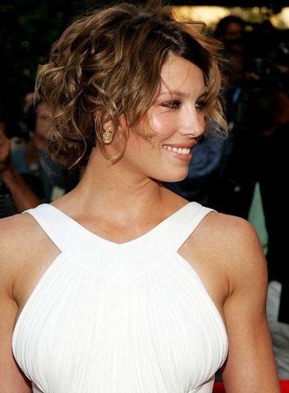 Pleasing 1000 Images About Wedding Guest Hair On Pinterest Medium Length Short Hairstyles Gunalazisus