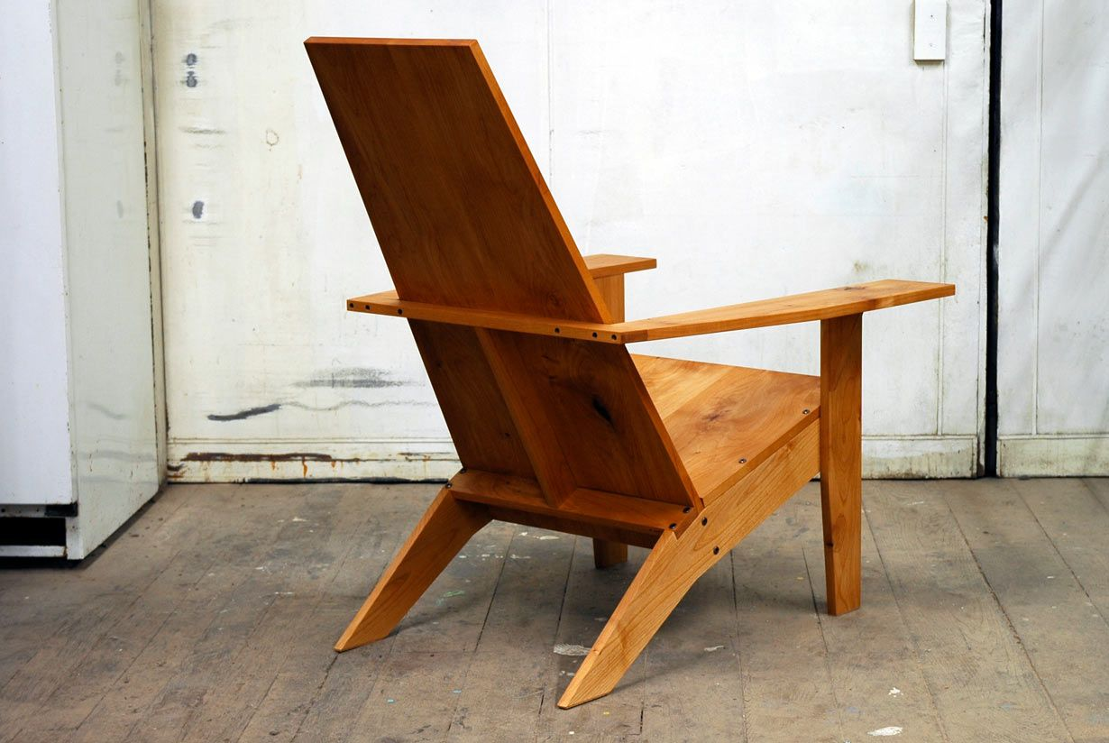 Modern Adirondack Chair White Desk No Wheels Uk Pender Muskoka