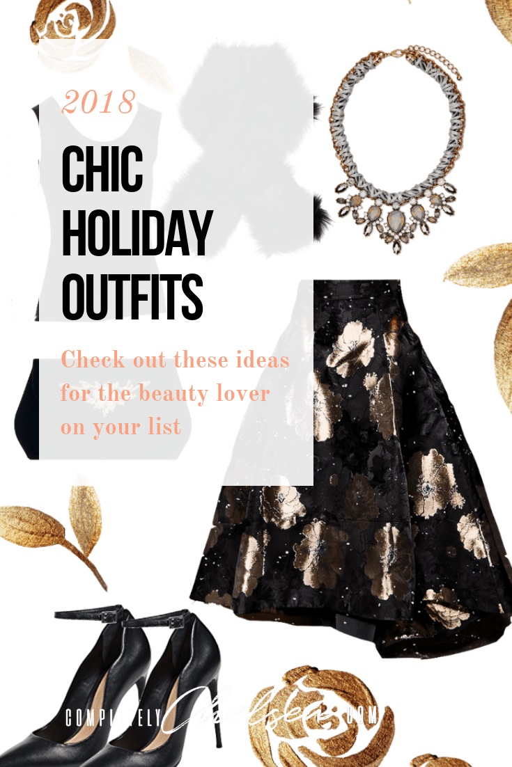 555d21cf562f Find the perfect holiday outfit for the season!  holidayoutfits   holidaypartyoutfit  partyoutfits  christmasparty  sequindress