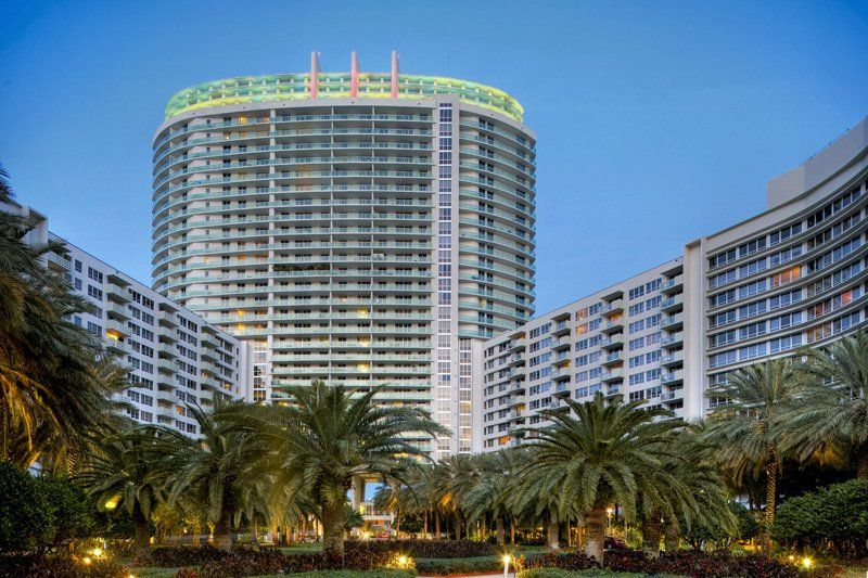 My former south beach residence flamingo towers south