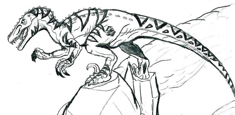 Jurassic World Blue Coloring Pages To Print In 2020 Jurassic Park Tattoo Dinosaur Coloring Pages Dinosaur Coloring