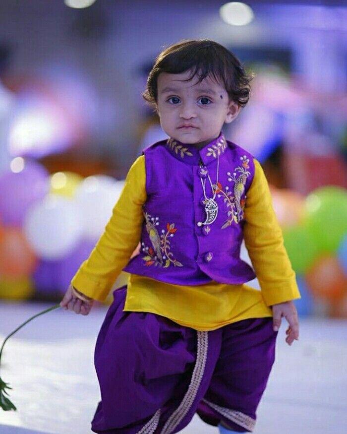 35c952e9 Pinterest@achyi | Tanishka collections in 2019 | Kids indian wear ...