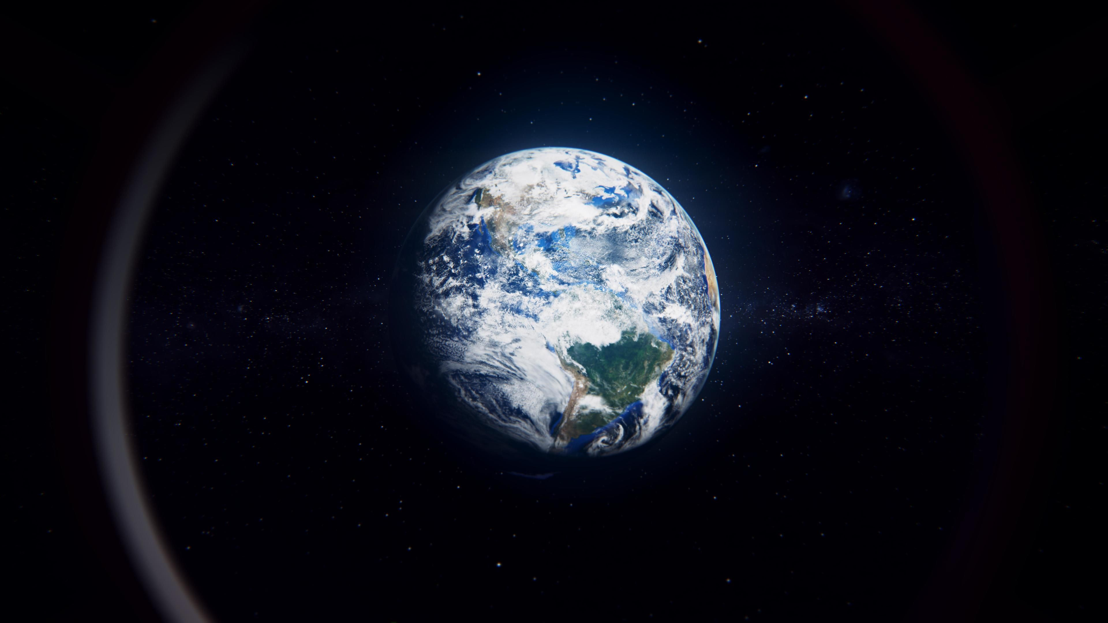 Earth View From Space 4k Space Wallpapers Hd Wallpapers Earth Wallpapers 8k Wallpapers 5k Wallpapers 4k W Earth View From Space Wallpaper Earth Earth View