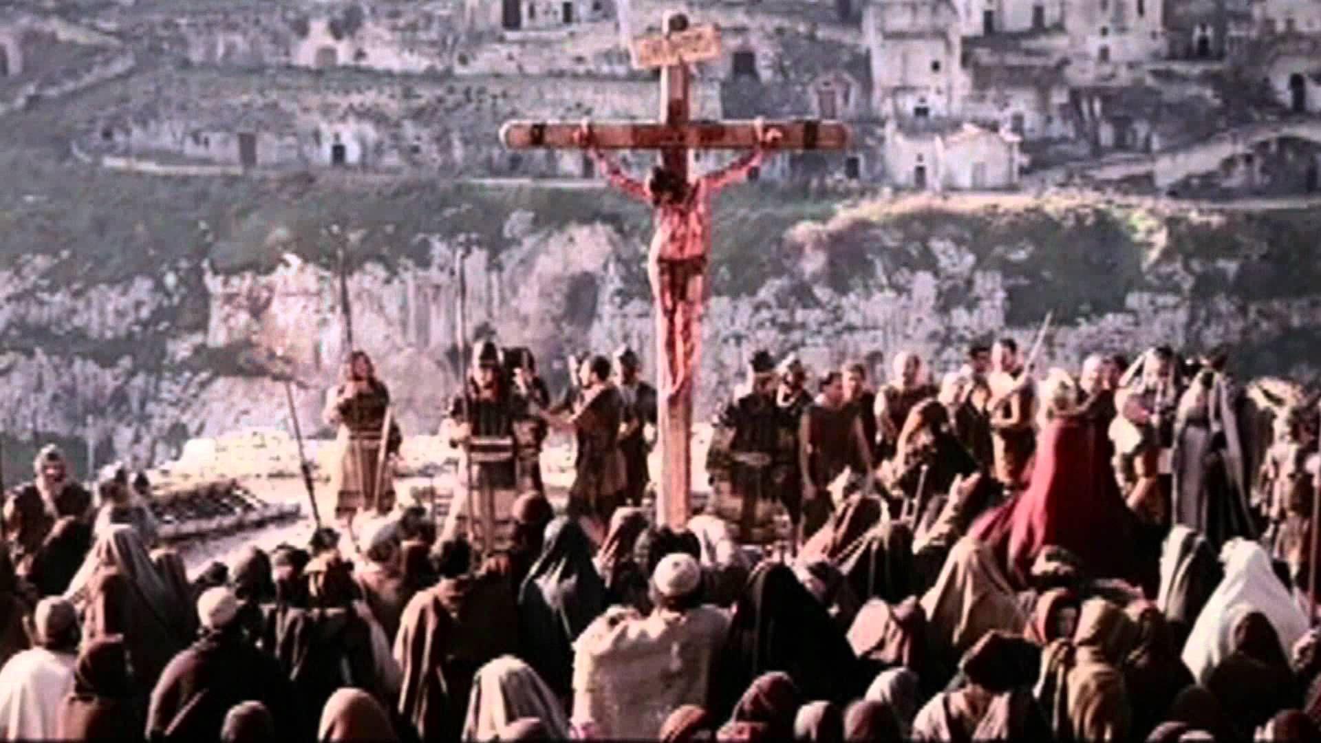 Pin On Prayer Time Hd wallpaper jesus on cross passion