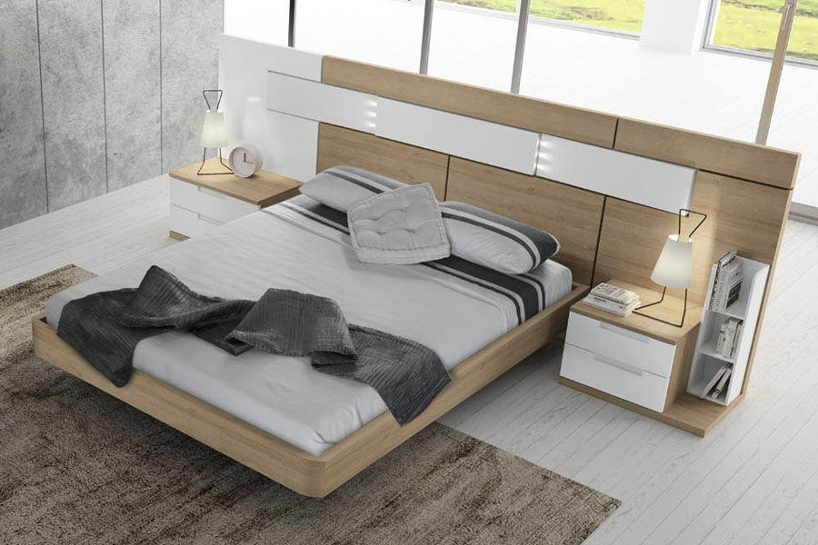Modern Bed Eos 110 In 2020 Modern Bedroom Bedroom Sets Bed Design