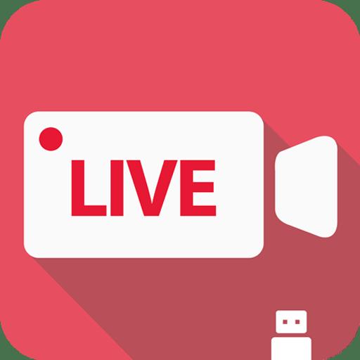 Logo Png Facebook Live