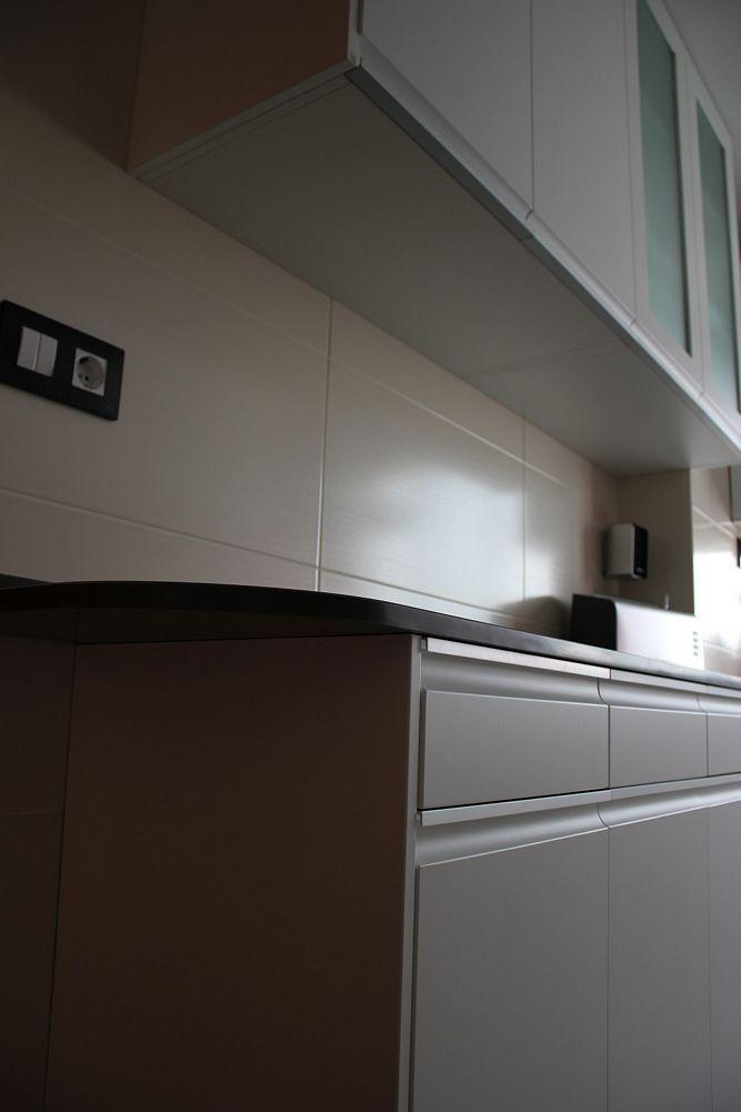 diseño de #cocinas Diseño de cocinas en Carabanchel cocina modelo
