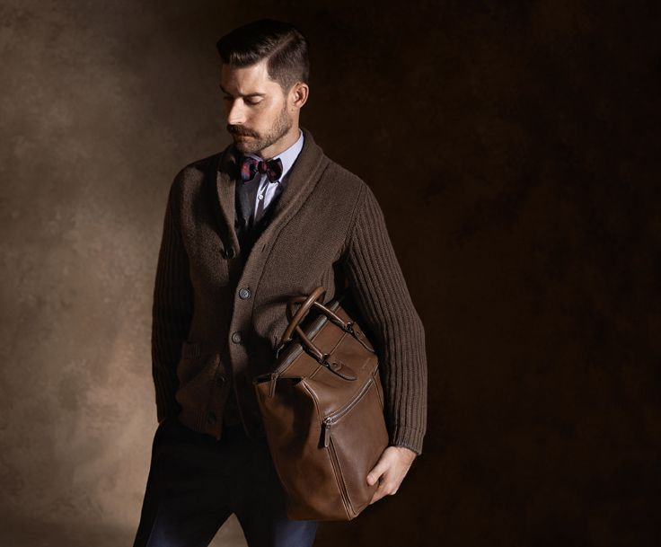 Look 01 | Men | Fall Winter 2014/2015 | Collections | Brunello Cucinelli