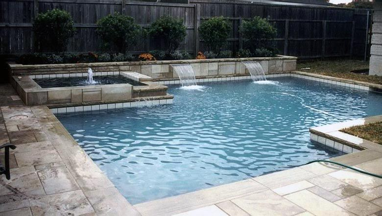 Swimming Pool Design Gallery   Creative Pool Design Ideas | Klein Custom  Pools