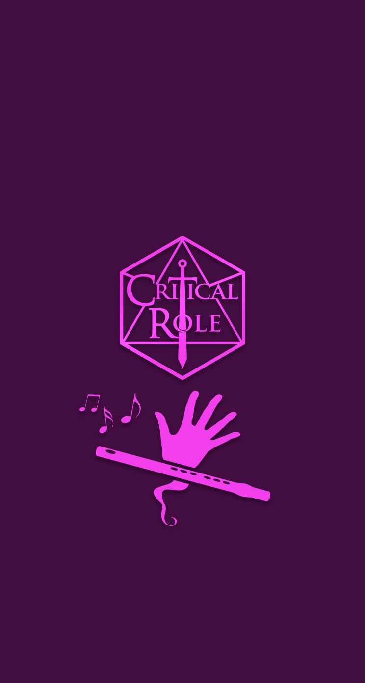 Critical Role Wallpapers By Vividvisions Dungeons