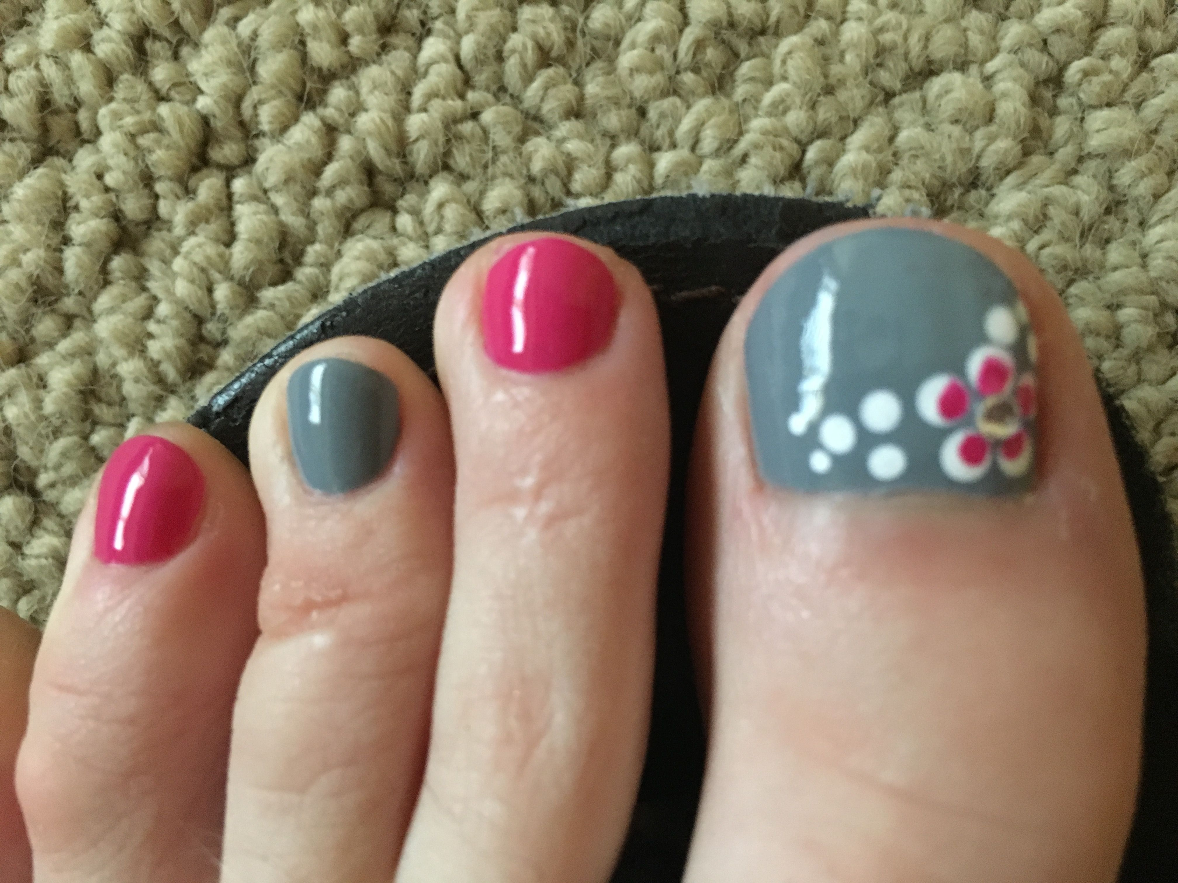 Pin by Lisa Peterson on My nails (With images)   My nails ...