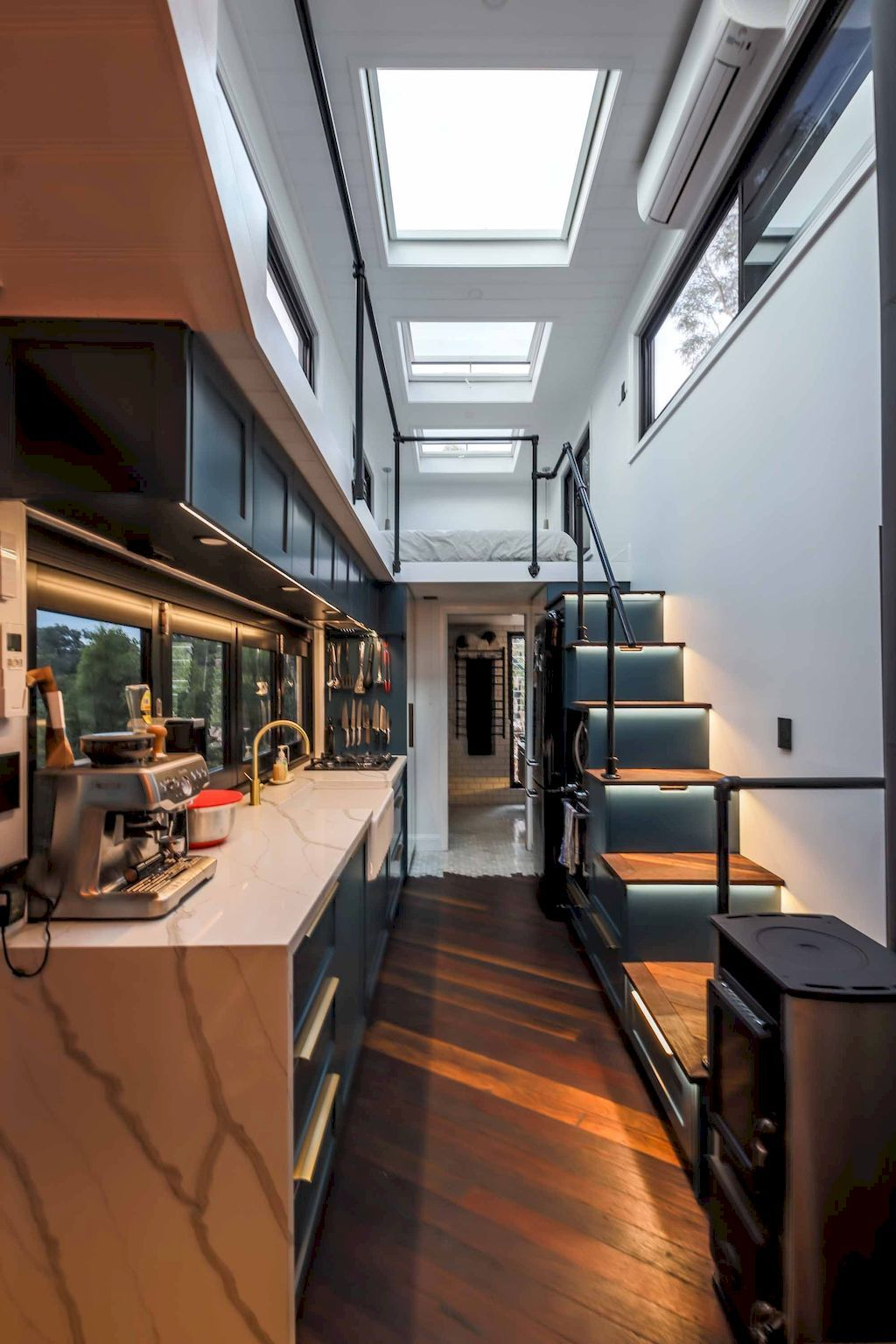 Tiny Homes Stunning And Sustainable Best Tiny House Tiny House Design Tiny House Interior Design