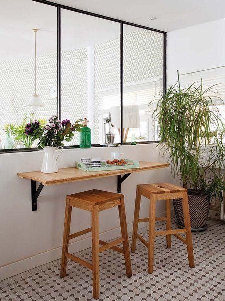 Una Casa Familiar Barras De Cocina Diseno Muebles De Cocina Barra De Desayuno