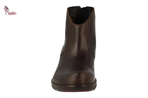 Bottes Dames Mack045fly Fly London