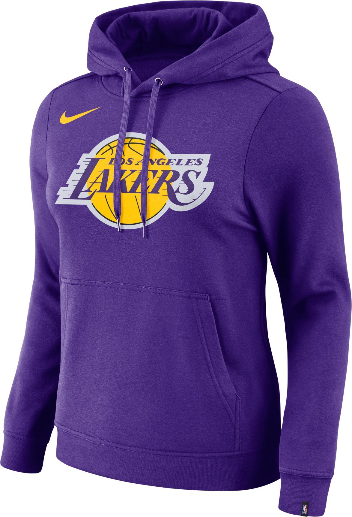 6eb7a03c8eb Nike Women's Los Angeles Lakers Pullover Hoodie in 2019 | Products ...
