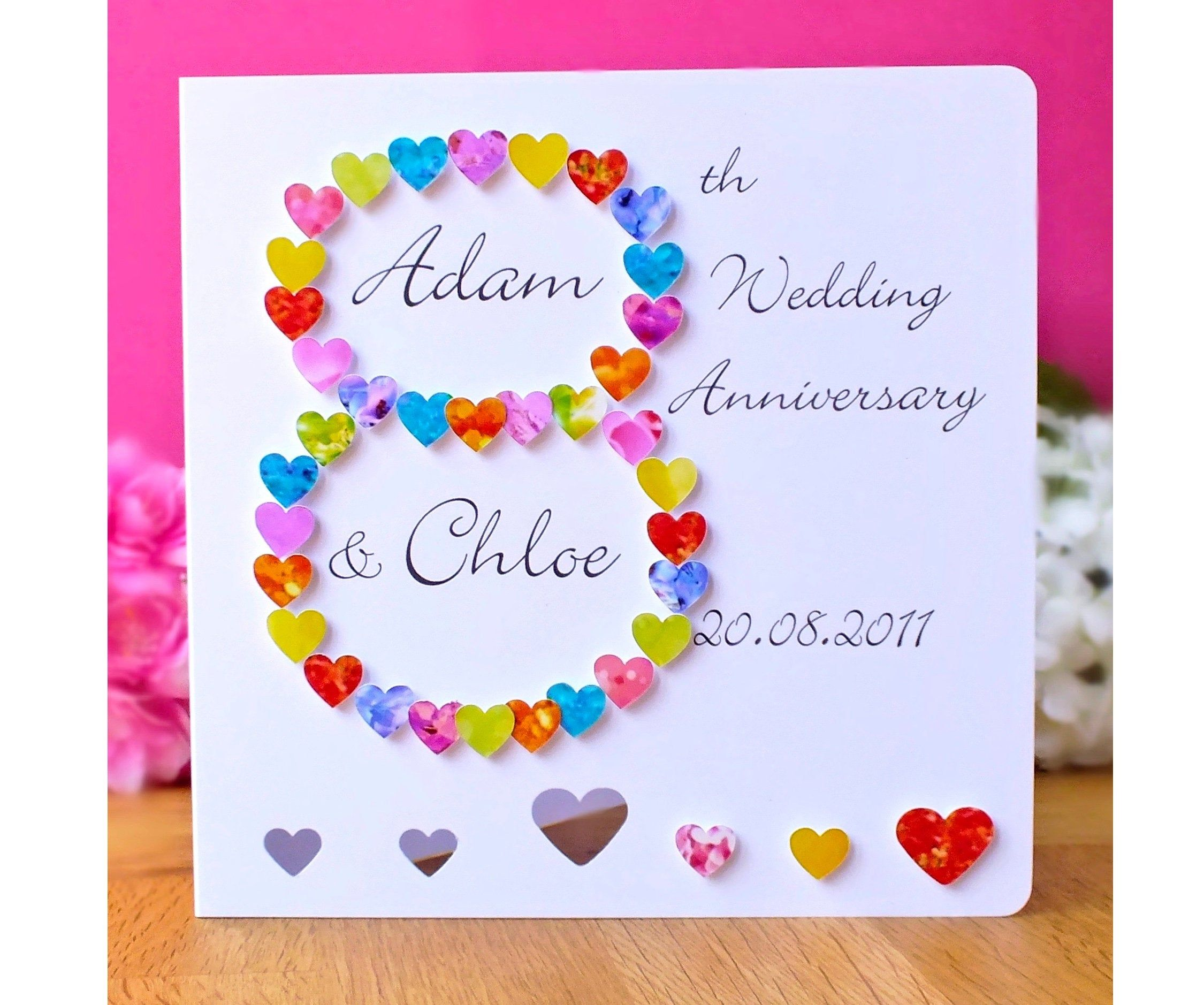 8 Year Anniversary Quotes Quotesgram 8 Year Anniversary Gift 8 Year Anniversary Year Anniversary Gifts