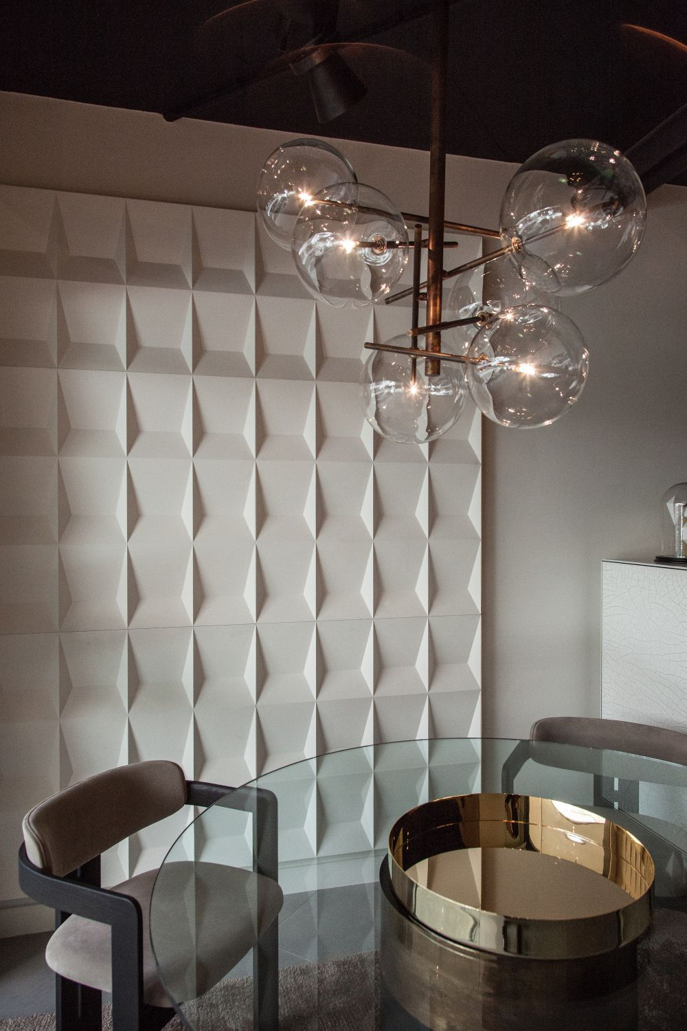 Cool Wall Design Ideas That Can Turn Spaces From Bland To Original