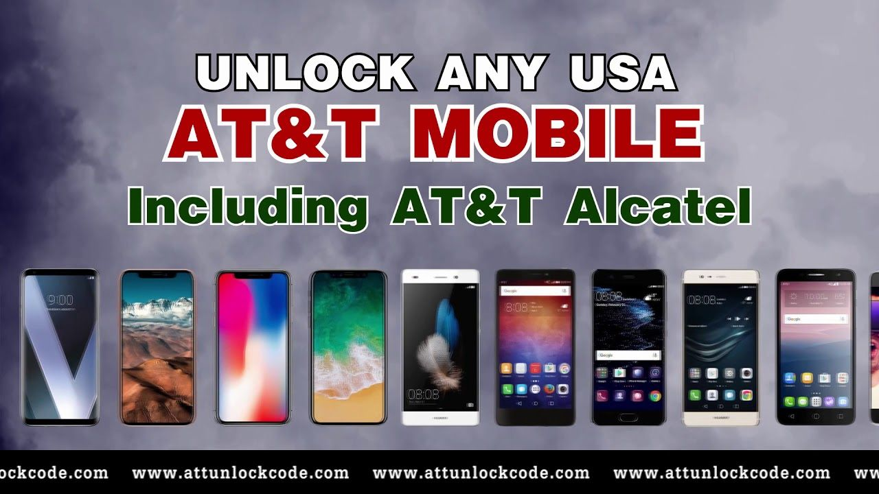 Pin by Jennie Lee on SIM Unlock any AT&T Network Locked