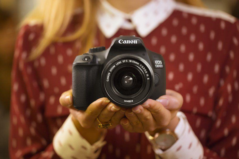 Harga Kamera Canon Eos 1300d Terbaru Tahun 2018 Banten Kamera