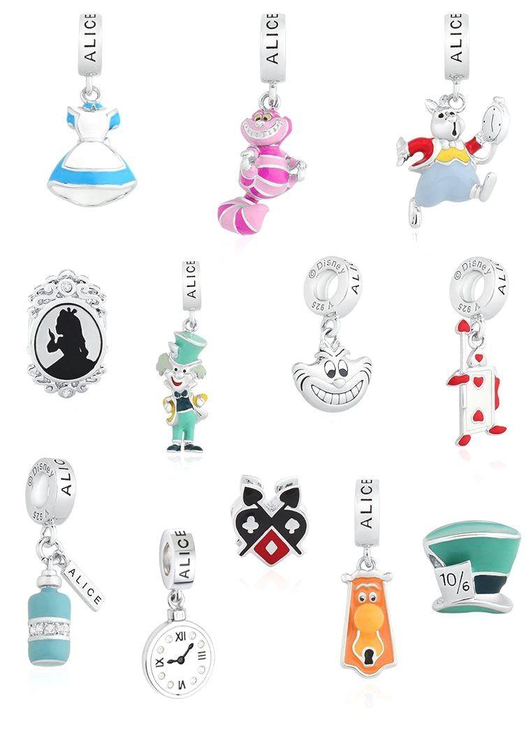 34874a737 sterling silver jewllery #silverjewelry Pandora Charms Disney, Pandora  Beads, Pandora Rings, Pandora