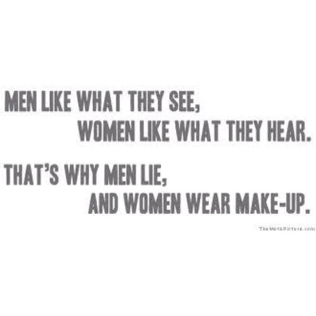 why are women so illogical