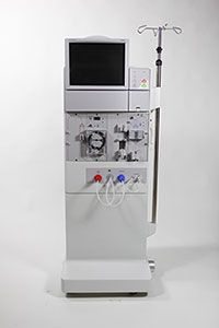 Fresenius Medical Care Hemodialysis Medical Care Dialysis Machine Peritoneal Dialysis