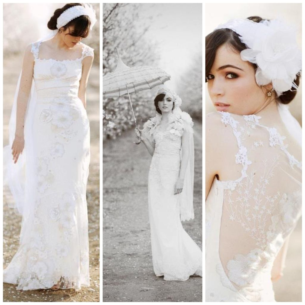 Romantic Old Hollywood #bride. This is stunning and so special ...