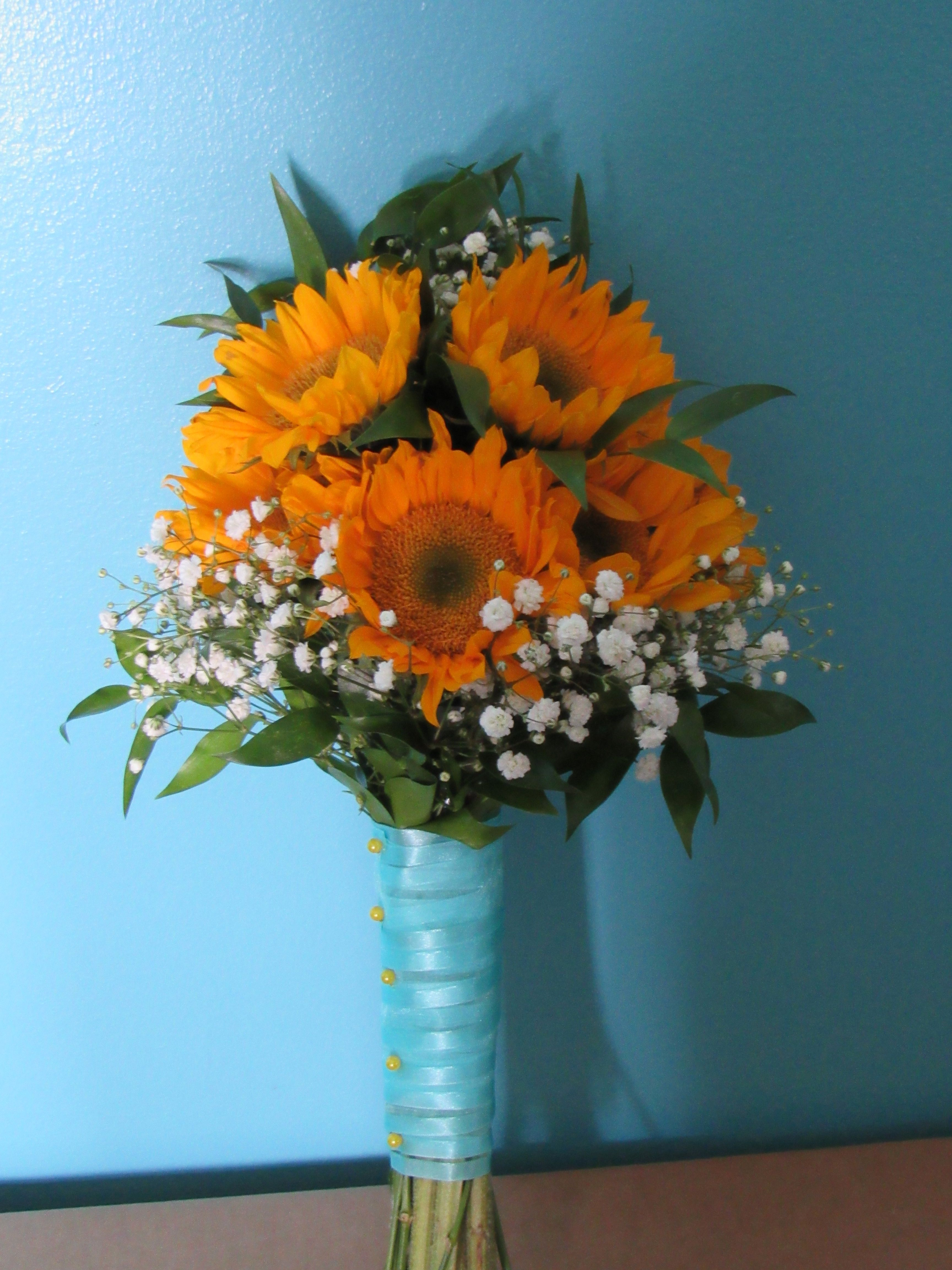 41+ Simple wedding bouquets pictures information