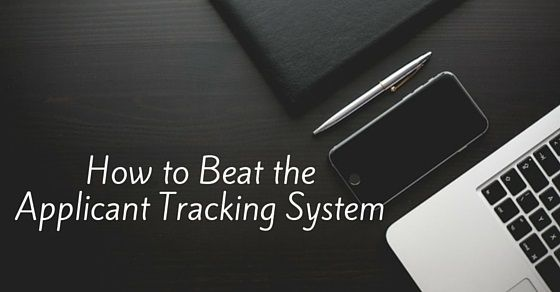 How to Beat the Applicant Tracking System 19 Strategies - #Wisestep
