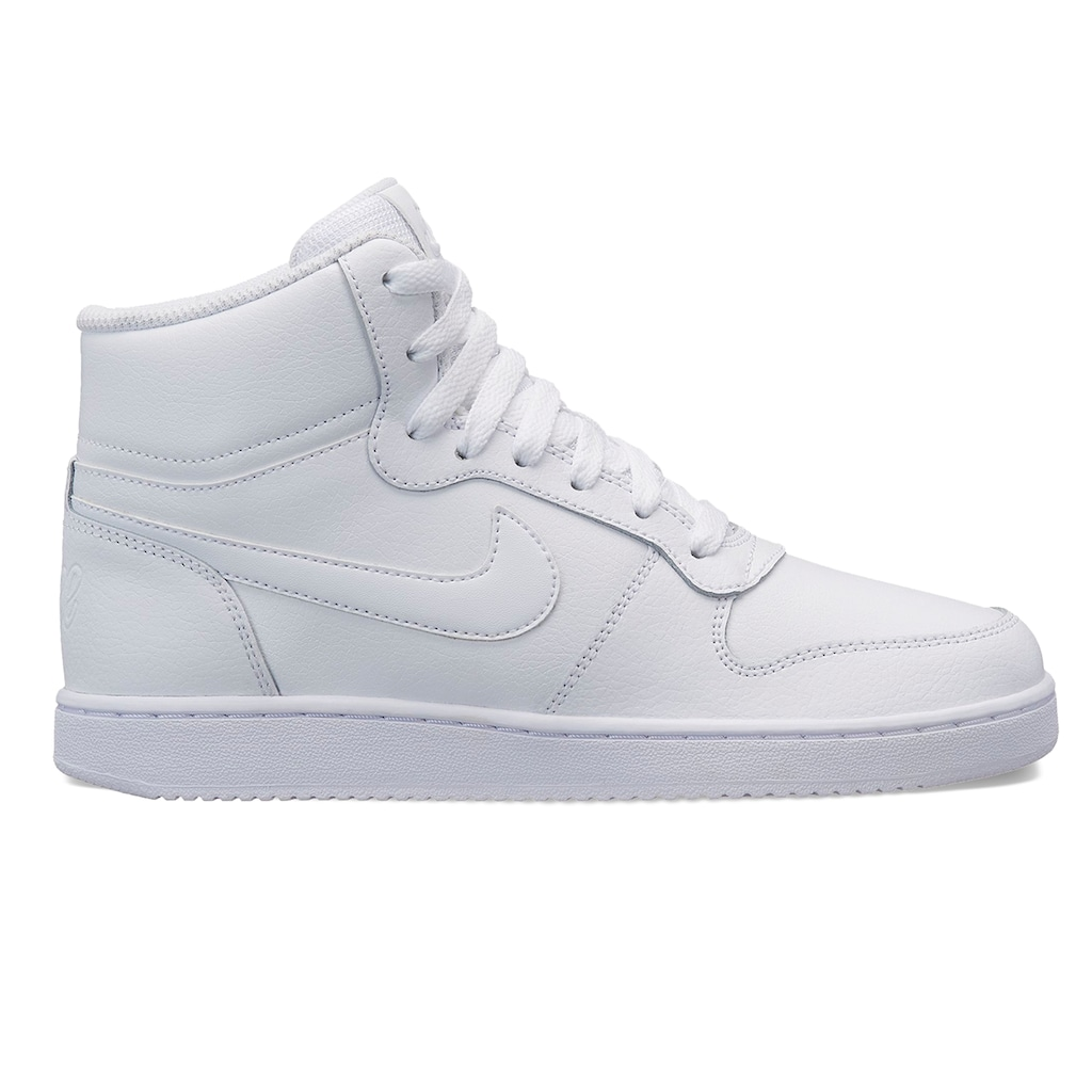 3dcce8161c Nike Ebernon Mid Women s Sneakers in 2019