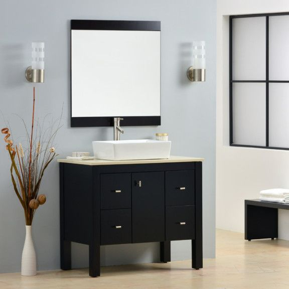 modern bathroom vanities miami httpwwwhouzzclubmodern - Houzz Bathroom Vanities