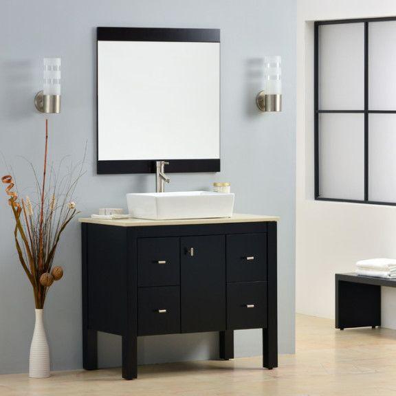 Modern Bathroom Vanities Miami Http Www Houzz Club Modern