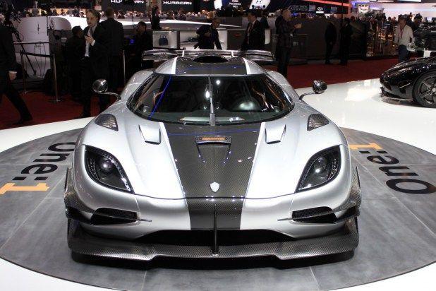 Luxury Car Rankings Best Photos Koenigsegg Best Luxury Cars Super Cars