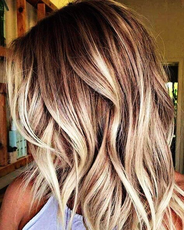 haircut colors hair goals hair fashion style 5208