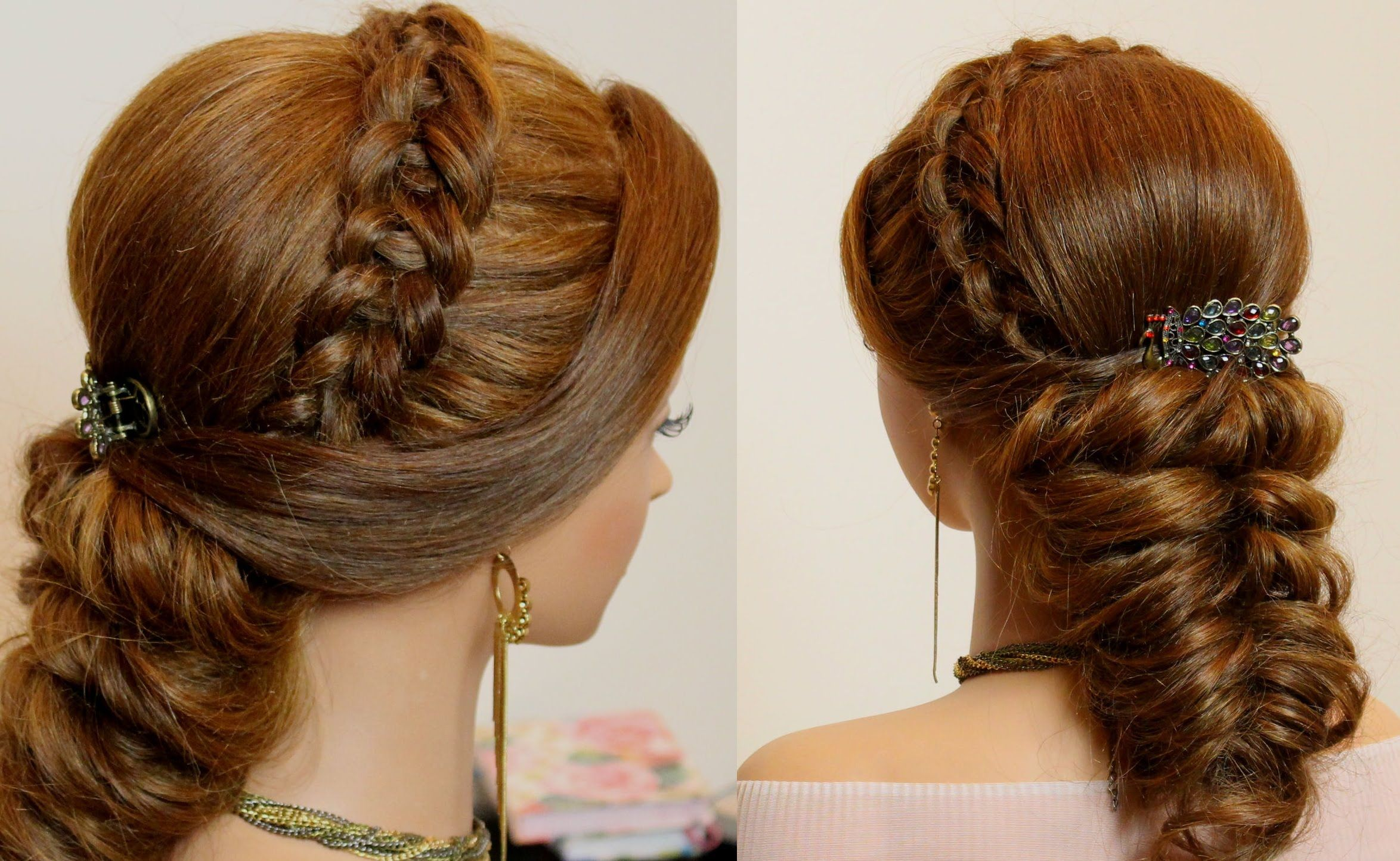 Prom Hairstyles Image Result For High Bun Updo  Head And Hair  Pinterest  Prom