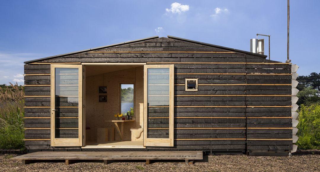 Maison mobile Tim Blog Bleu de Chauffe Pinterest - faire son plan de maison en 3d