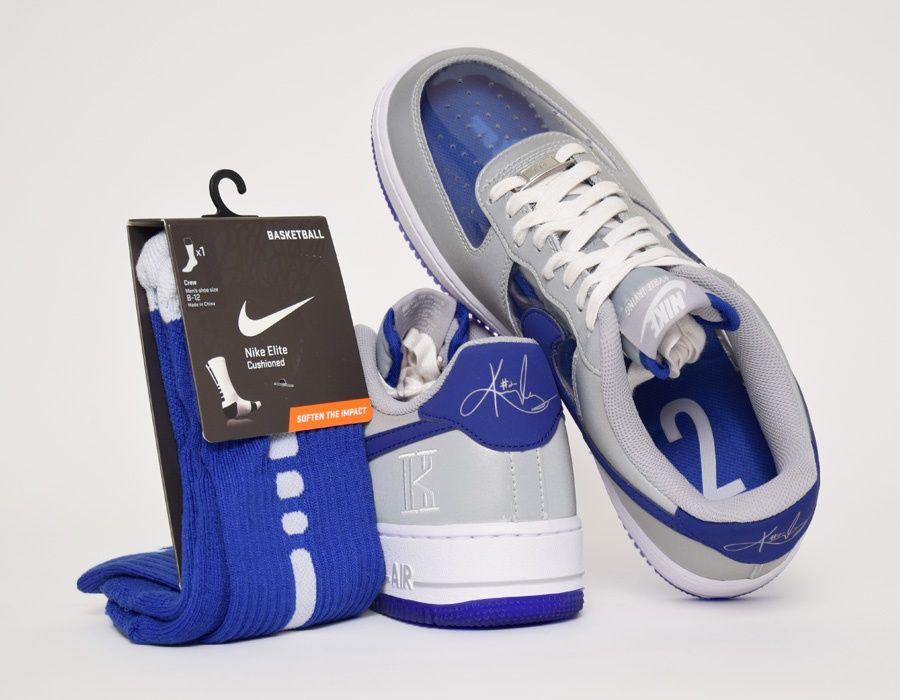 Nike Air Force 1 CMFT Kyrie Irving QS