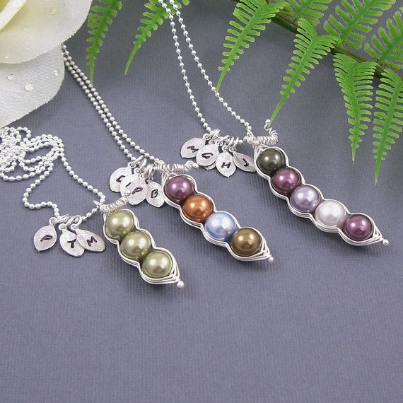 15++ 3 peas in a pod jewelry viral