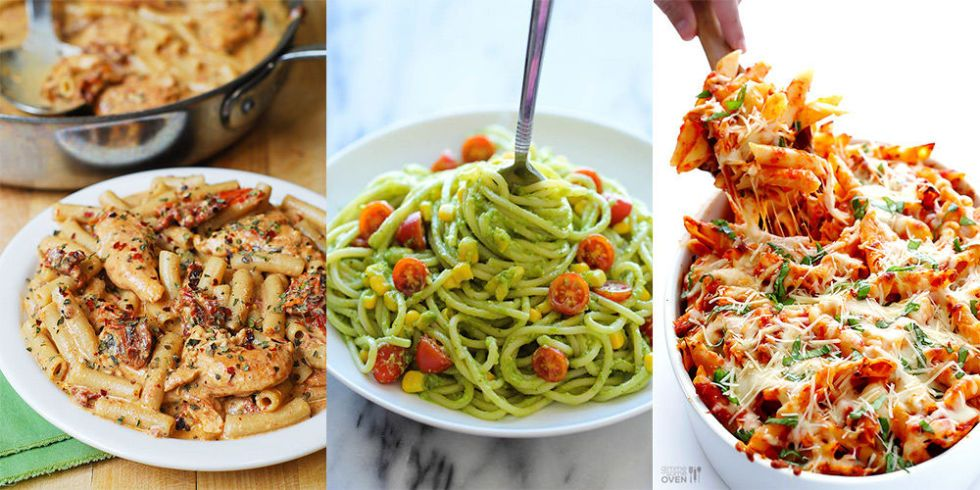 These are the types of carbs that wont make you gain weight pasta these are the types of carbs that wont make you gain weight forumfinder Gallery