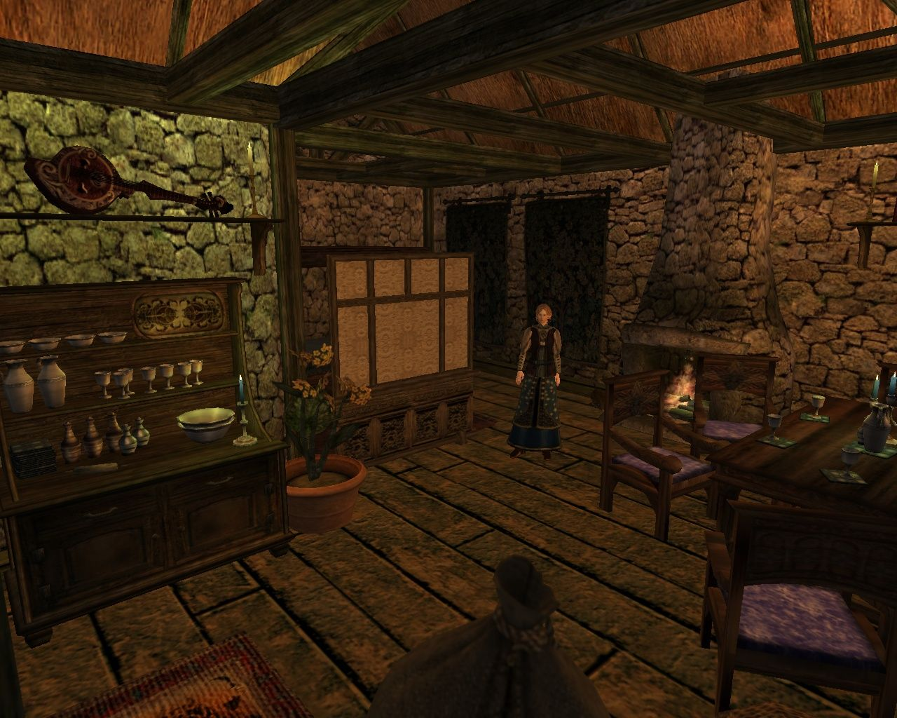 No More Hobos At Morrowind Nexus Mods And Community My