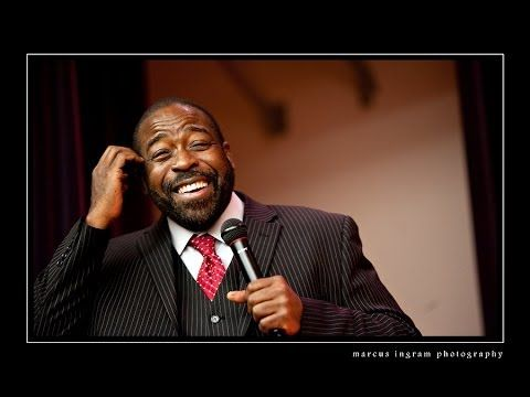 ▶ Les Brown - Get Your Mind Right! [Motivational Video] - YouTube