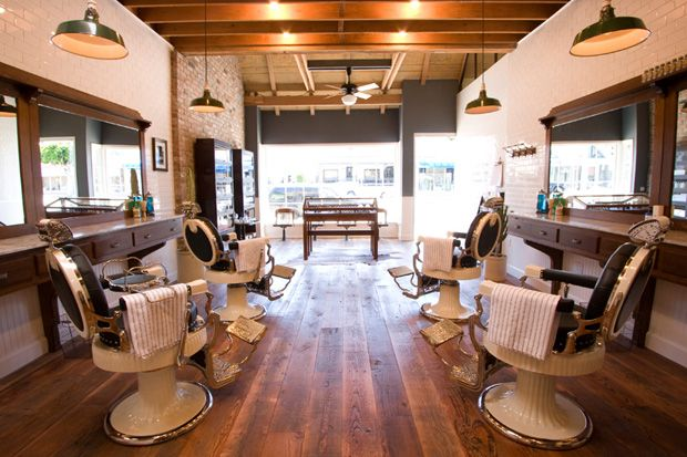 1000 images about barbershop ideas on pinterest straight razor - Barber Shop Design Ideas