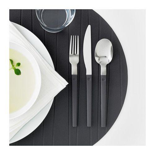 OSTRON Set príborov, 12ks  - IKEA