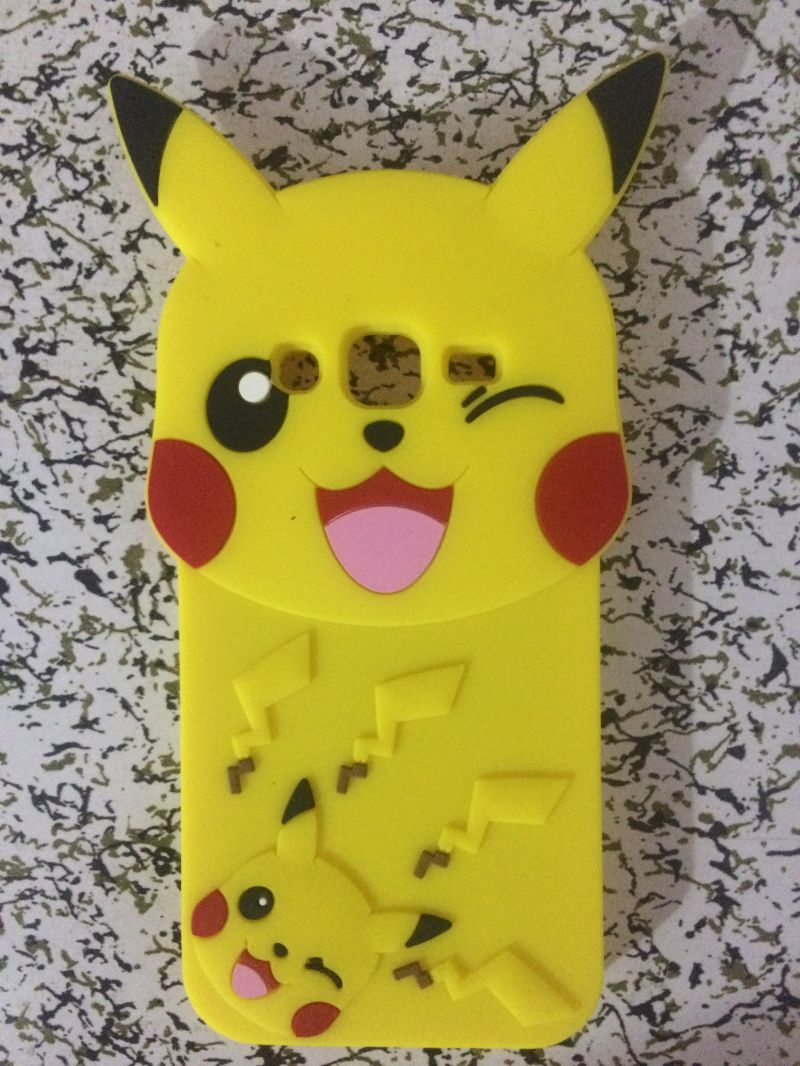 >> Click to Buy << 3D Cartoon Pocket Monsters Pokemons Phone Case Soft Cover for Samsung Galaxy J2 J3 J5 J7 J1 Ace S6 S7 Grand Prime G530 Core G360 #Affiliate
