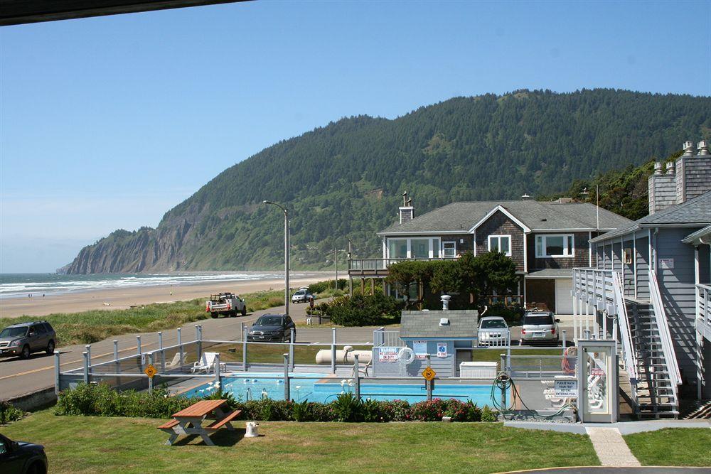Book Sunset Surf Motel Manzanita Oregon Hotels