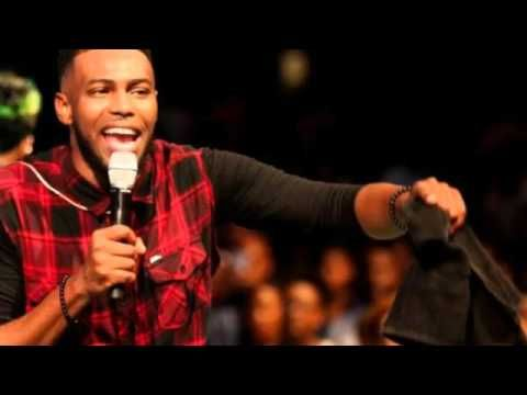 Darrel Walls *** He's Able [ Cover 2016 ] - YouTube   Life's