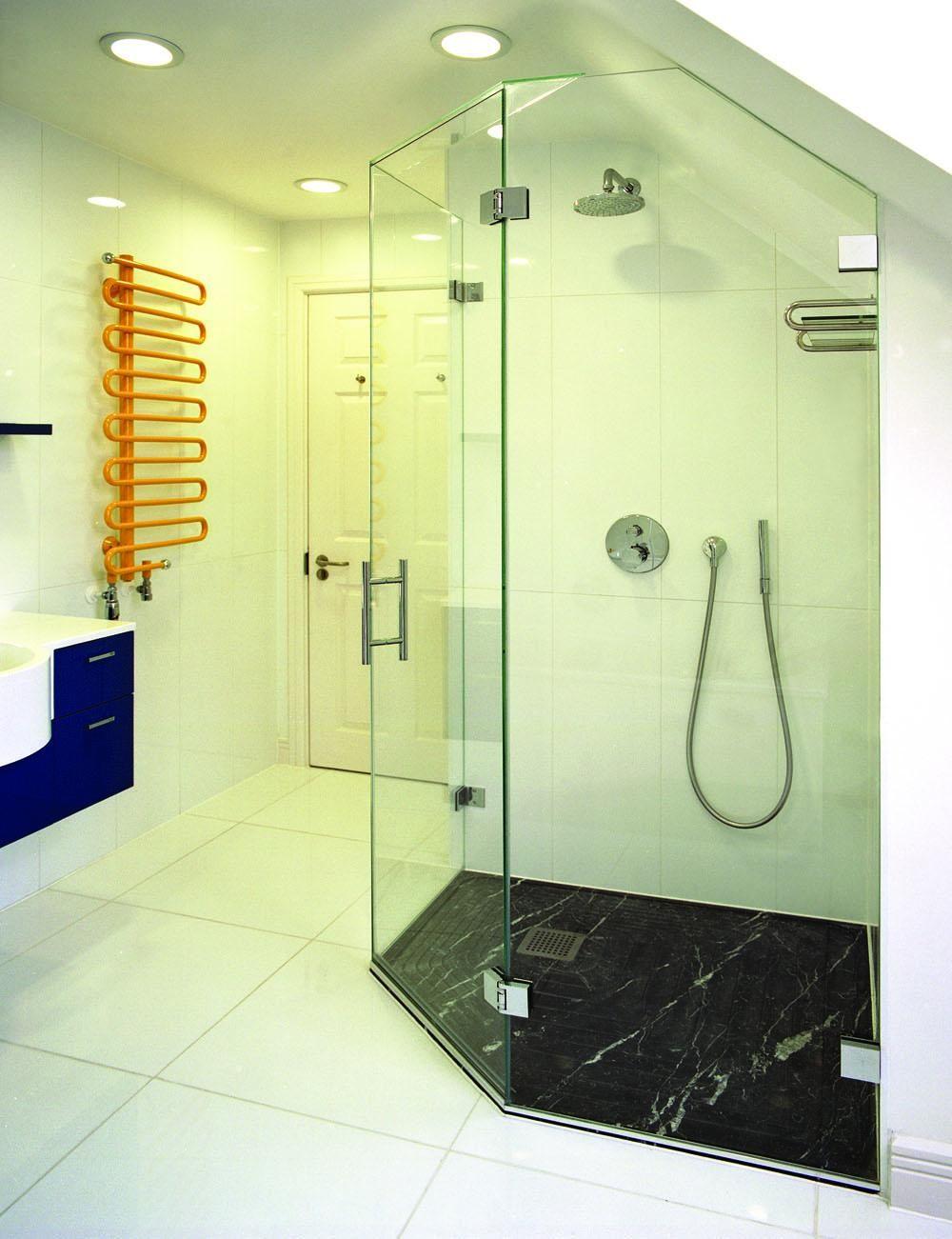 Shower Enclosures | Glasstrends - Frameless Shower Doors, Cubicles ...