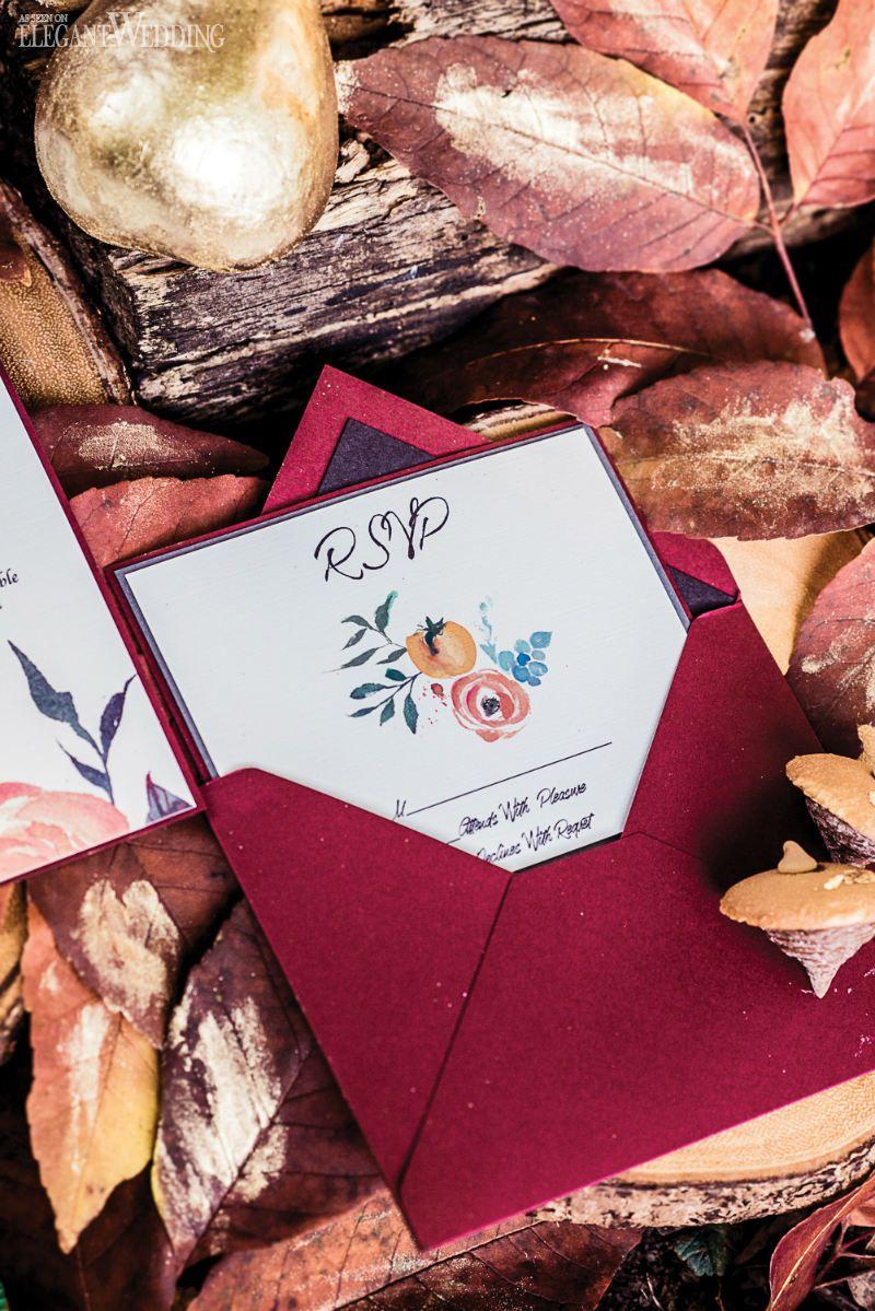 Falling In Love With Fall Wedding Theme | Wedding shoot, Autumn ...